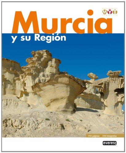 9788444130217: Murcia y su Región. Monumental y Turística