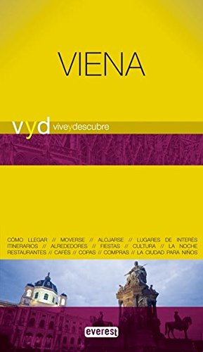VIENA (VIVE Y DESCUBRE): VV AA