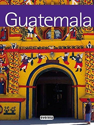 9788444131122: Guatemala