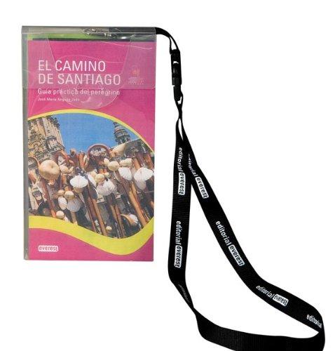 9788444131313: El Camino de Santiago. Guia practica del peregrino