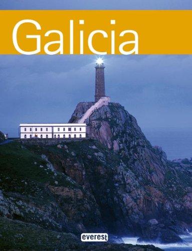 9788444131597: Galicia. Recuerda