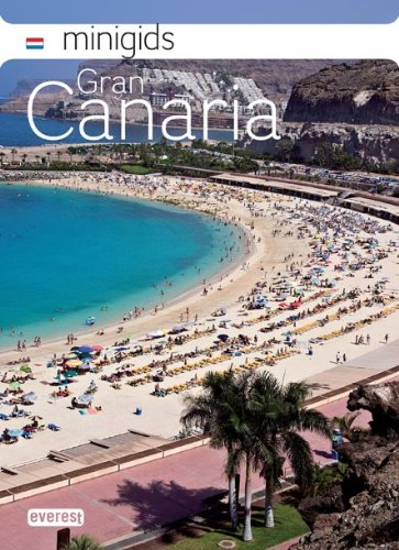9788444132150: Minigid Gran Canaria (Nederlands) (Mini guías)