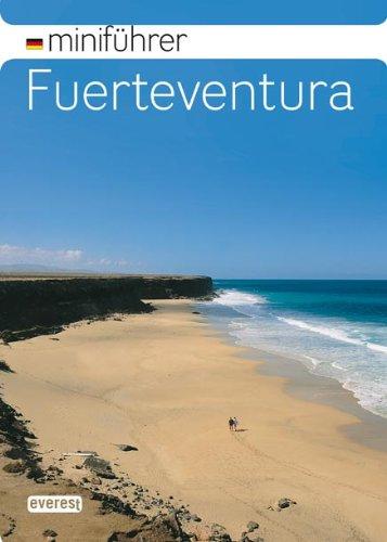 9788444132204: Mini Führer Fuerteventura (Mini guías)