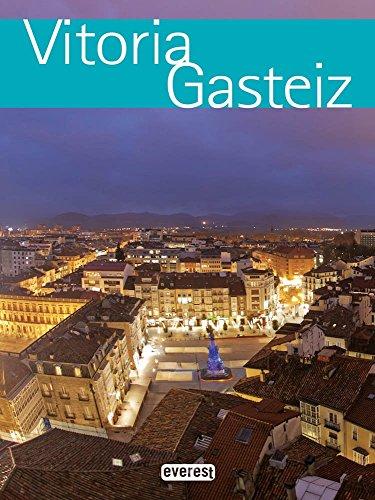 9788444132761: Recuerda Vitoria Gasteiz