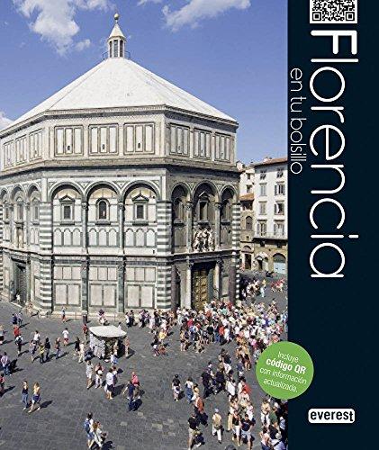 9788444132846: Florencia en tu bolsillo.