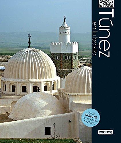 9788444132938: Túnez en tu bolsillo