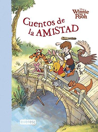9788444134123: Winnie The Pooh. Cuentos De La Amistad (Álbumes Disney)
