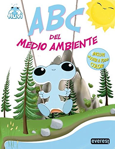 9788444140063: Fluvi. ABC del Medio Ambiente (Fluvi / Libros singulares)