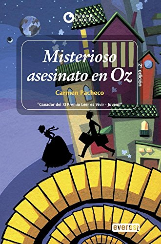 9788444140940: Misterioso Asesinato En Oz