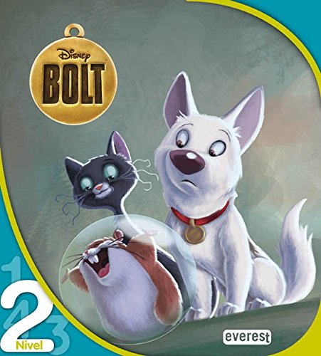 9788444141497: Bolt. Lectura Nivel 2 (Leo con Disney)
