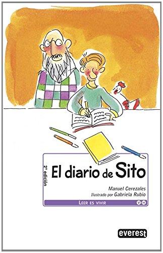 El diario de Sito (Paperback): Manuel Cerezales