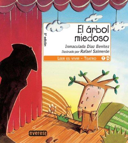9788444142678: ARBOL MIEDOSO, EL