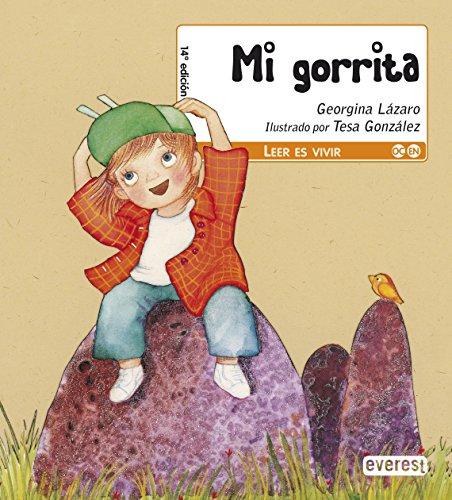 9788444142692: Mi gorrita / My Cap (Spanish Edition)