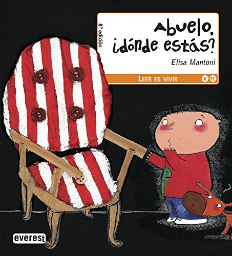 9788444142746: Abuelo, Donde Estas? / Grandfather, where are you? (Spanish Edition)