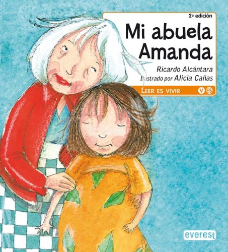 9788444142814: Mi Abuela Amanda / My Grandmother Amanda (Spanish Edition)
