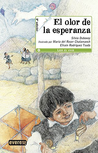 9788444143453: El olor de la esperanza / The Smell of Hope (Spanish Edition)