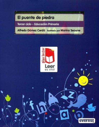 9788444144047: PUENTE DE PIEDRA,EL-PACK PLAN LECTOR