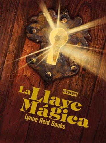9788444144481: La llave magica