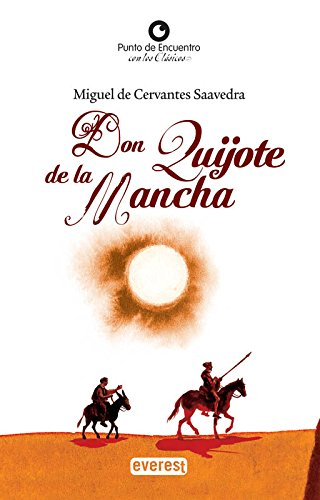 9788444145839: Don Quijote de la Mancha