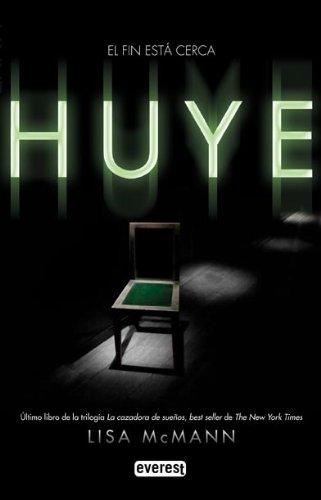 9788444146270: Huye / Gone