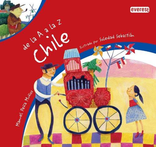 De la A a la Z Chile: Manuel Pena