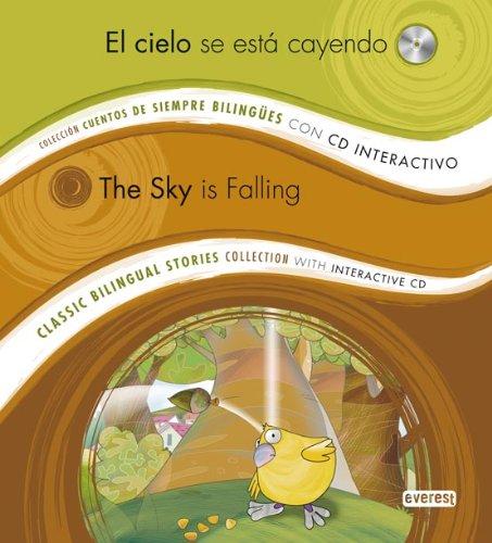 9788444148175: El cielo se está cayendo/ The sky is falling