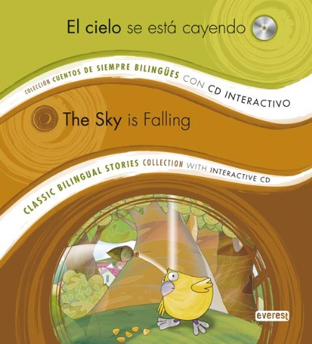 El cielo se está cayendo/ The sky: Editorial Everest