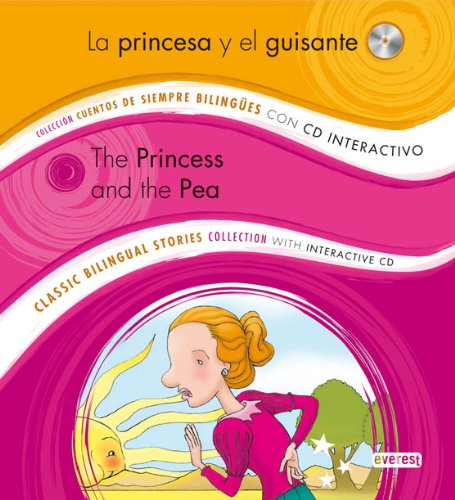 La princesa y el guisante / The: Editorial Everest