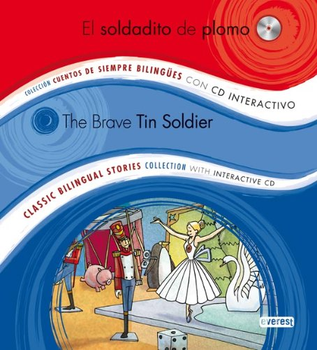 El soldadito de plomo / The Brave: Editorial Everest