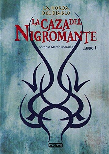 9788444148304: La casa del nigromante libro 1 (La Horda Del Diablo) (Spanish Edition)