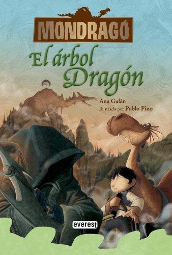 9788444149356: El árbol dragón libro 7 (Spanish Edition) (Mondrago)