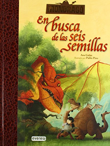 9788444149714: Mondragó. En busca de las seis semillas (Spanish Edition)