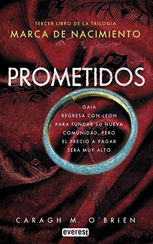 9788444149745: Prometidos