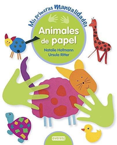 9788444150130: Animales de papel