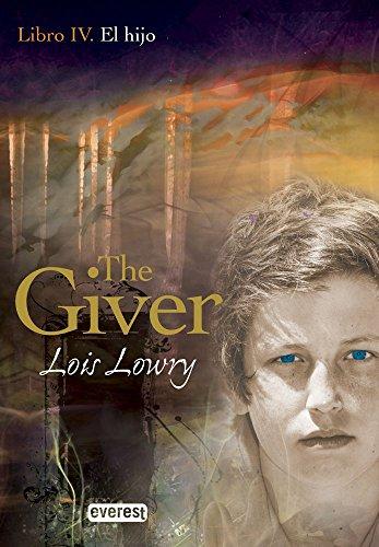 9788444151670: El hijo. Libro IV. The Giver