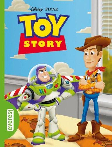 9788444160016: Toy Story (Clásicos Disney)