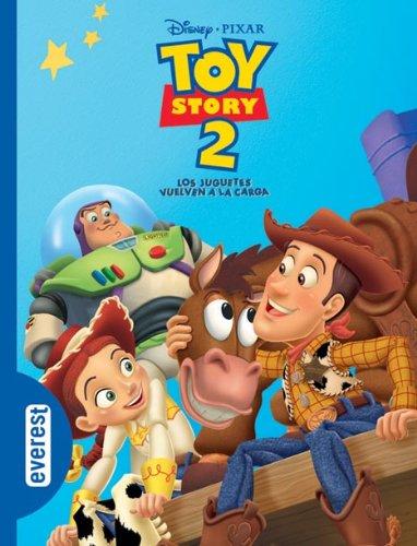 9788444160047: Toy Story 2 (Clásicos Disney)
