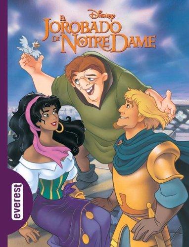 9788444160054: El Jorobado de Notre Dame (Clásicos Disney)