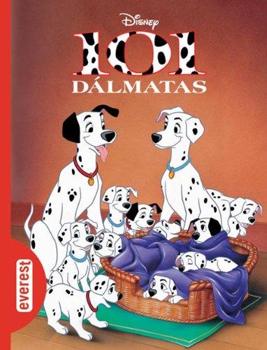 9788444160078: 101 Dálmatas (Clásicos Disney)