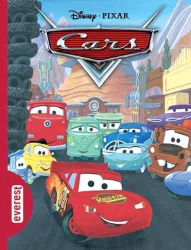 9788444160085: Cars (Clásicos Disney)