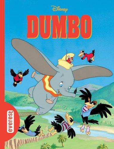 9788444160108: Dumbo