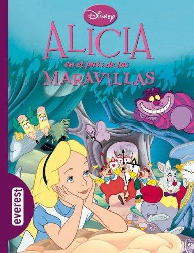 9788444160139: Alicia en el país de las Maravillas (Clásicos Disney)