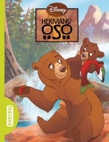 9788444160146: Hermano Oso (Clásicos Disney)