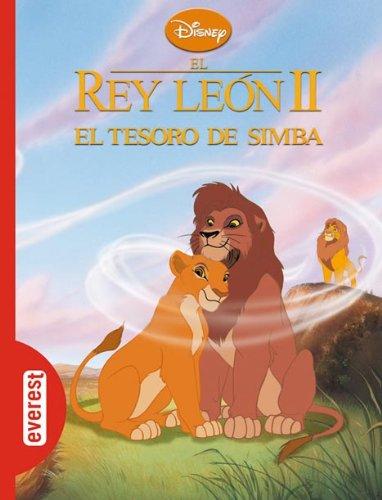 9788444160153: El Rey León II. El Tesoro de Simba (Clásicos Disney)