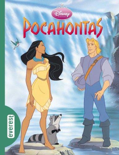9788444160160: Pocahontas (Clásicos Disney)