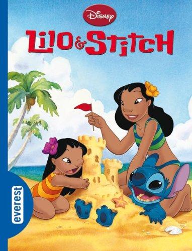 9788444160184: Lilo & Stitch.