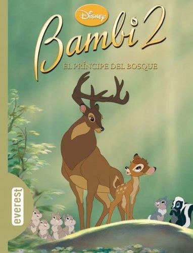 9788444160191: Bambi 2. El Pr_ncipe del Bosque.