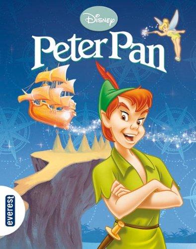 9788444160467: PETER PAN (NUEVA ANTOLOGIA DISNEY)