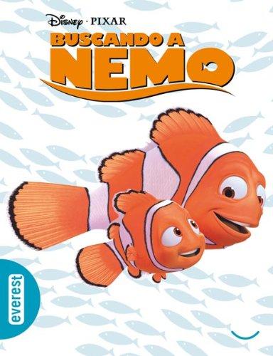 9788444160634: Buscando a Nemo