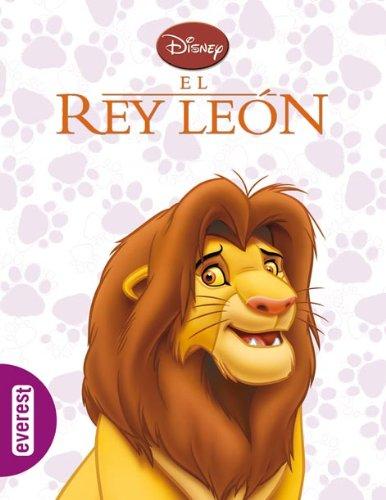 9788444160641: El Rey León (Mi mundo Disney)
